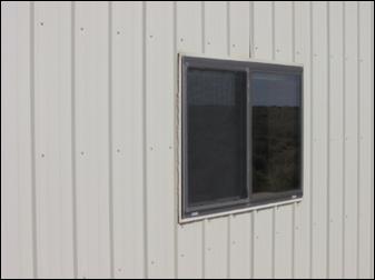 House Shielding Materials