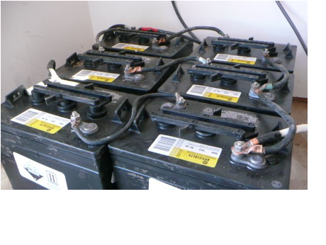 Living on 12 volt part2 on wiring diagram for rv batteries