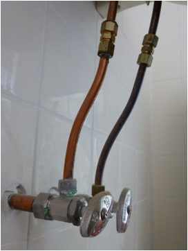 Healthy House Water Systems